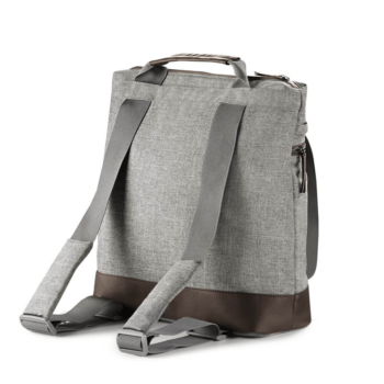 Inglesina Aptica Back Bag Mineral Grey