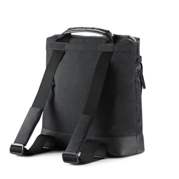 Inglesina Aptica Back Bag Mystic Black