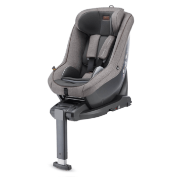 Inglesina Darwin i-size toddler car seat mineral grey