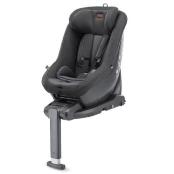Inglesina Darwin i-size toddler car seat mystic black