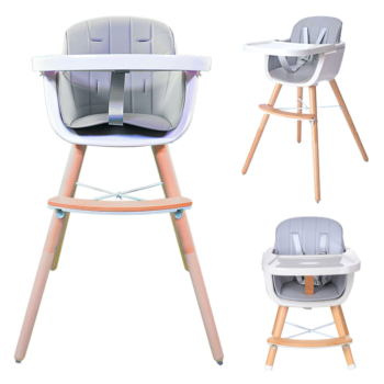 Callowesse Elata 3-in-1 Highchair