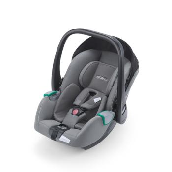 avan prime silent grey infant carrier