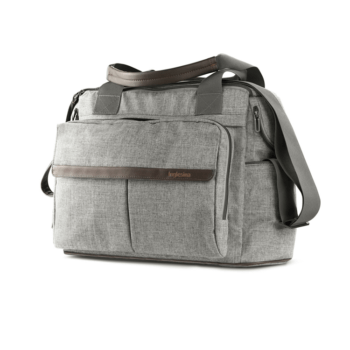 inglesina aptica dual bag mineral grey