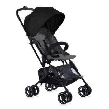 roma capsule stroller - grey