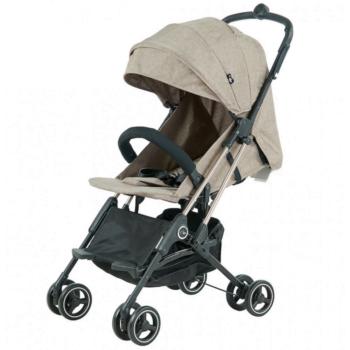 roma capsule stroller tweed