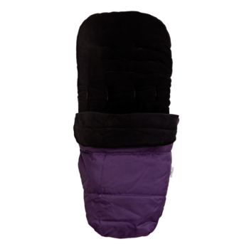 roma footmuff grape