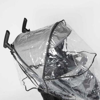roma rizzo rain cover top