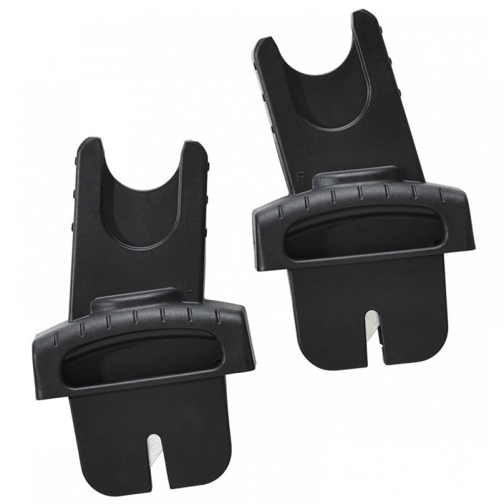 roma vita moda car seat adapters