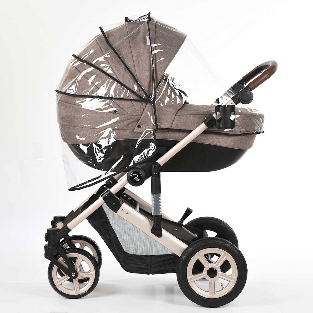 roma vita rain cover carrycot