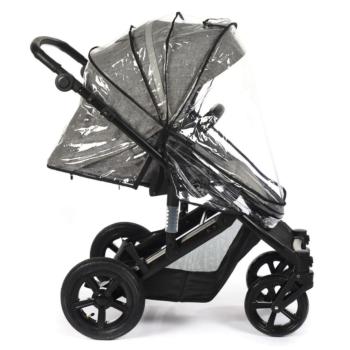 roma vita rain cover seat unit