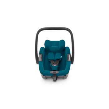 salia elite carrier feature height adjustable headrest