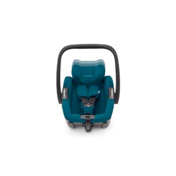 salia elite carrier feature height adjustable headrest pic