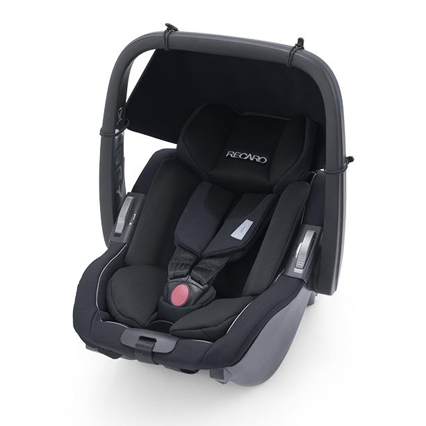 salia elite infant carrier prime mat black