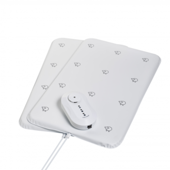 Callowesse Apprise Breathing Monitor Twin