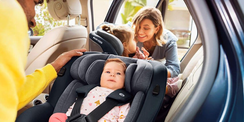 Car Seats Special Offers