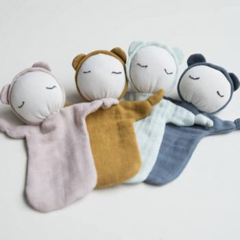 cuddle doll - beachgrass colours