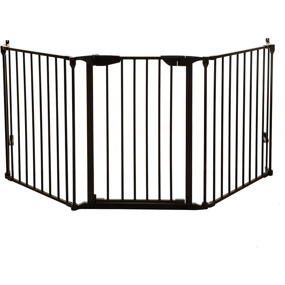 dreambaby newport adapta gate black