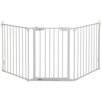 dreambaby newport adapta gate white