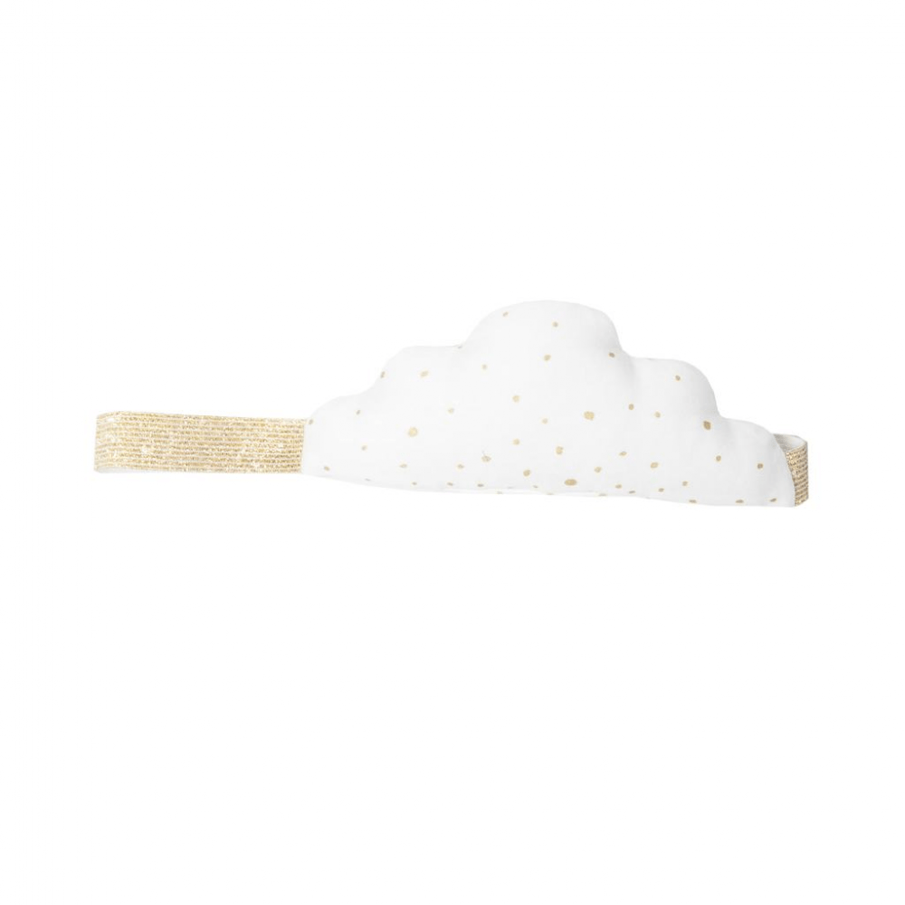 dreamy cloud tiara