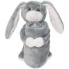 hiphop the rabbit