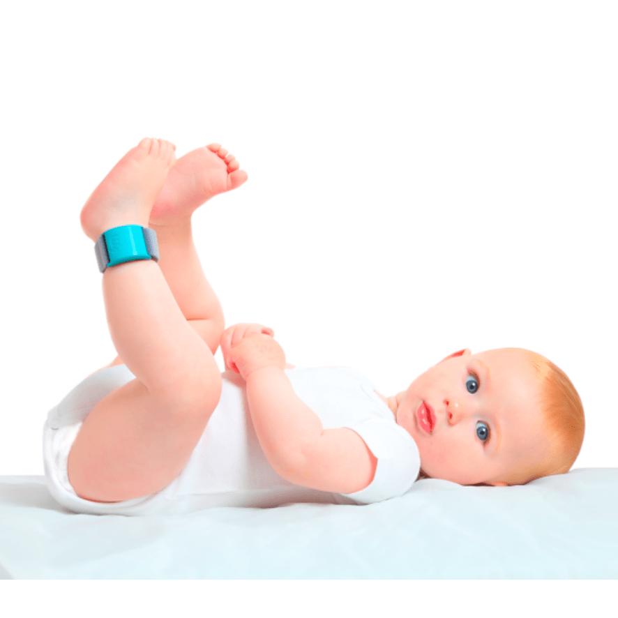 liip smart monitor baby