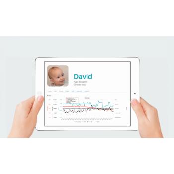 liip smart monitor tablet