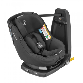maxi cosi axissfix air authentic black