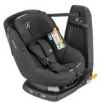 Maxi-Cosi AxissFix Car Seat - Authentic Black