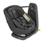 Maxi-Cosi AxissFix Plus i-Size Car Seat - Authentic Black