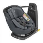 Maxi-Cosi AxissFix Plus i-Size Car Seat - Authentic Graphite