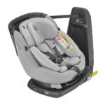 Maxi-Cosi AxissFix Plus i-Size Car Seat - Authentic Grey