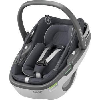 maxi cosi coral i-size car seat