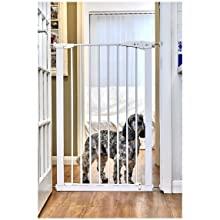 Extra Tall Pet Gate Perfect for Large Dogs