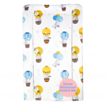 Callowesse Baby Changing Mat - Up Above