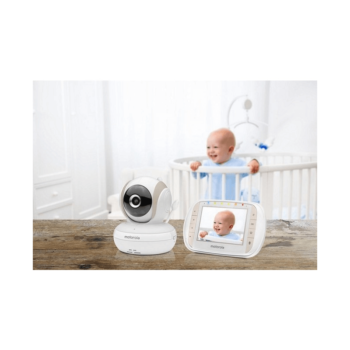 Motorola MBP35XLC Baby Video Monitor Inside