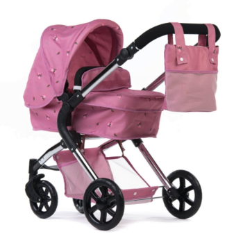 Roma Darcie Single Dolls Pram