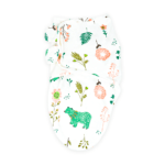 Callowesse Newborn Baby Swaddle - 0-3 Months - Bears and Blossoms