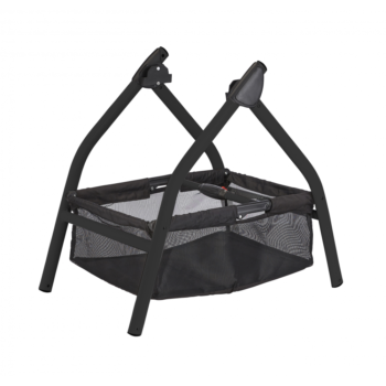 Mee-Go House Stand - Black
