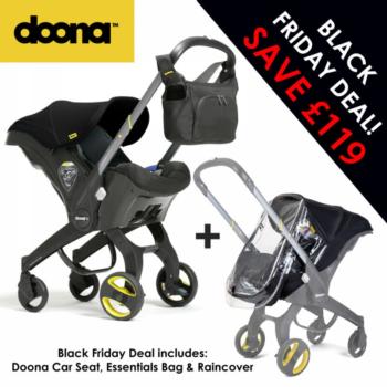 Doona Black