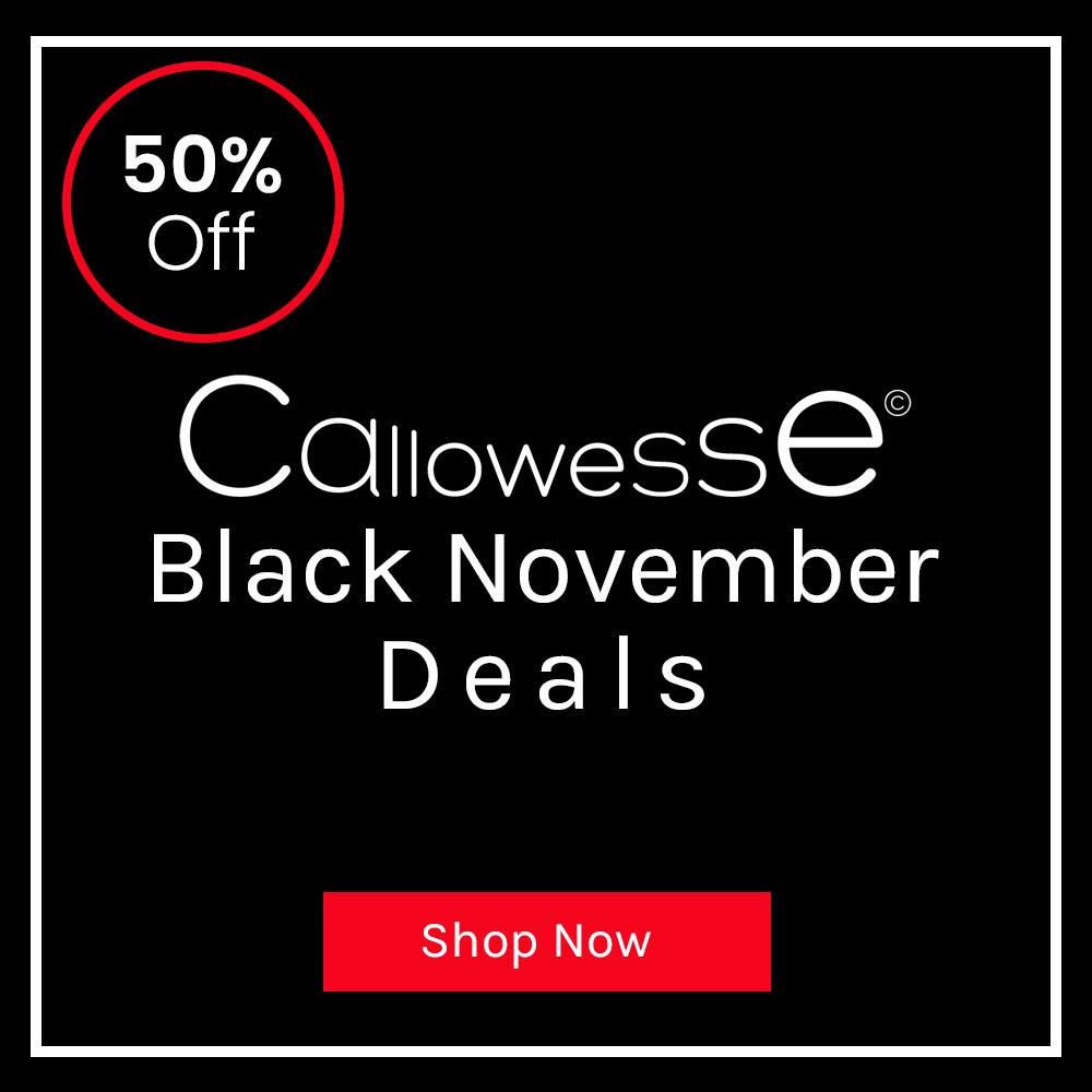 Callowesse Black Friday
