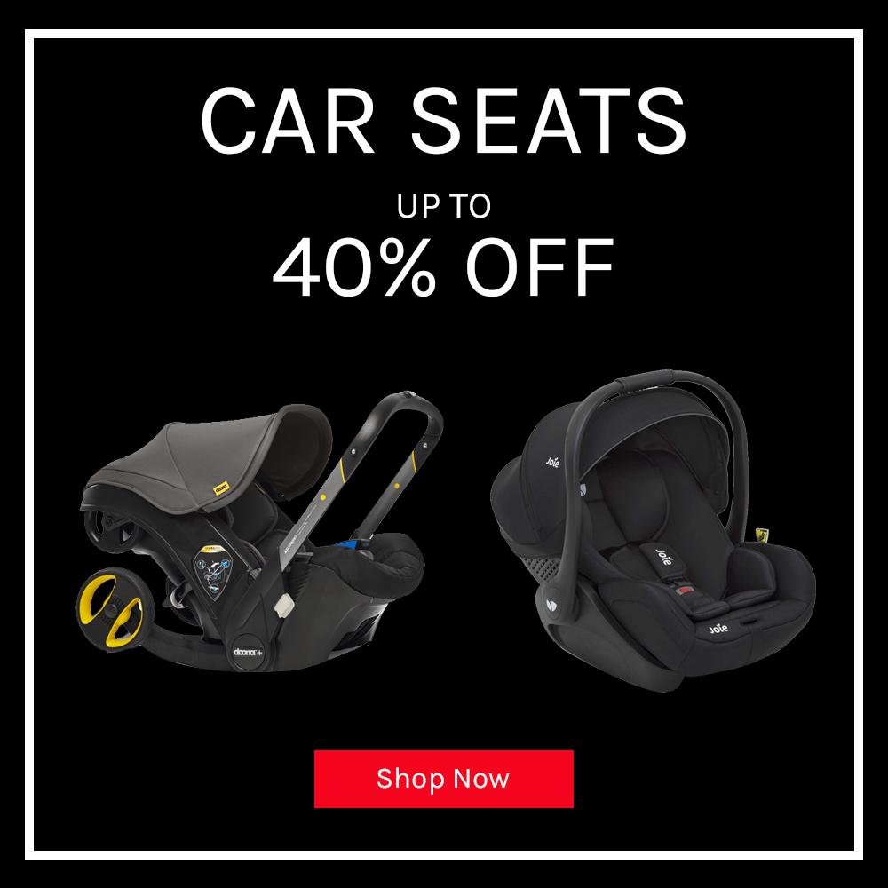 Category Car Seats Black Friday
