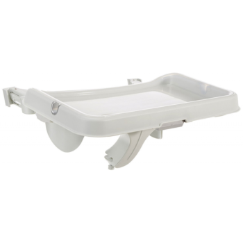 Hauck Tray for Alpha High Chair - White