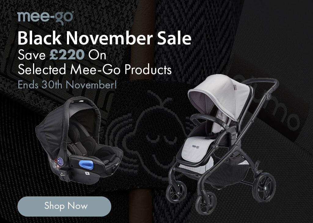 Mee-Go Weekend Sale