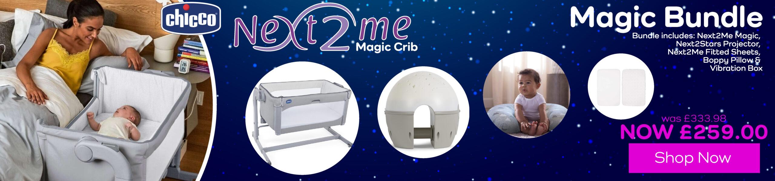 Next 2 Me Magic Bundle