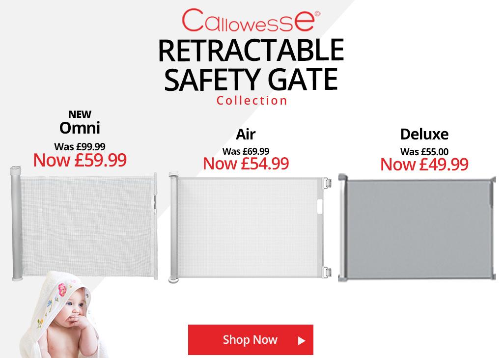 Callowesse Retractable Gates