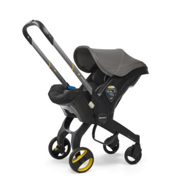 doona urban grey stroller