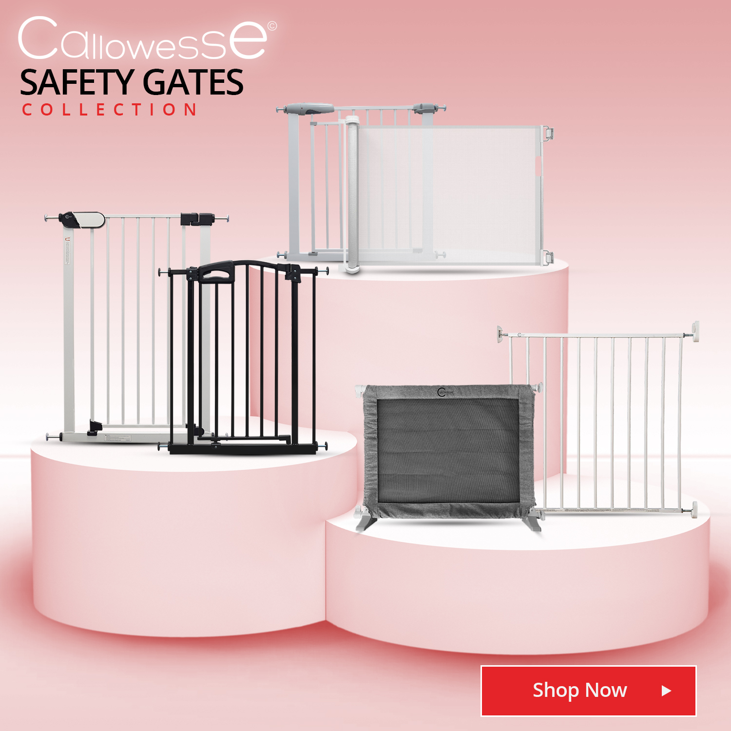 Callowesse Safety-Gate