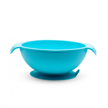 Callowesse Silicone Bowl - Blue