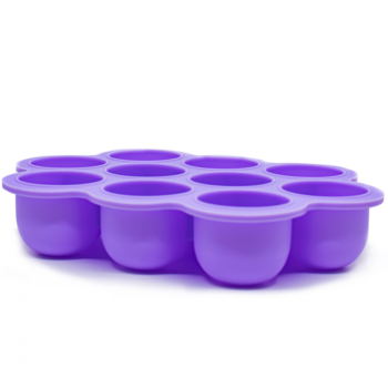Callowesse Silicone Food Storage - Purple