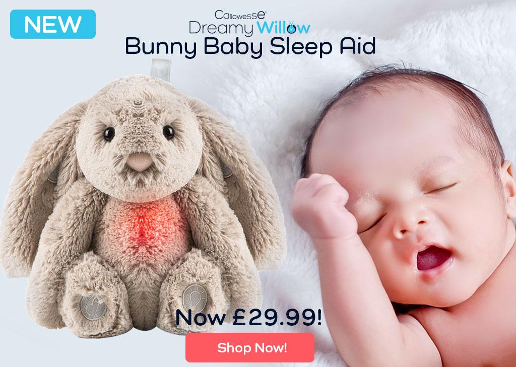 Callowesse Baby Sleep Aid